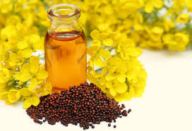 mustard oil home remedy for cold in babies