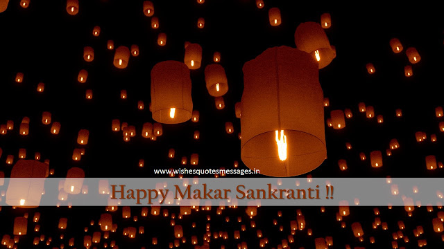 Makar Sankranti Wallpapers HD