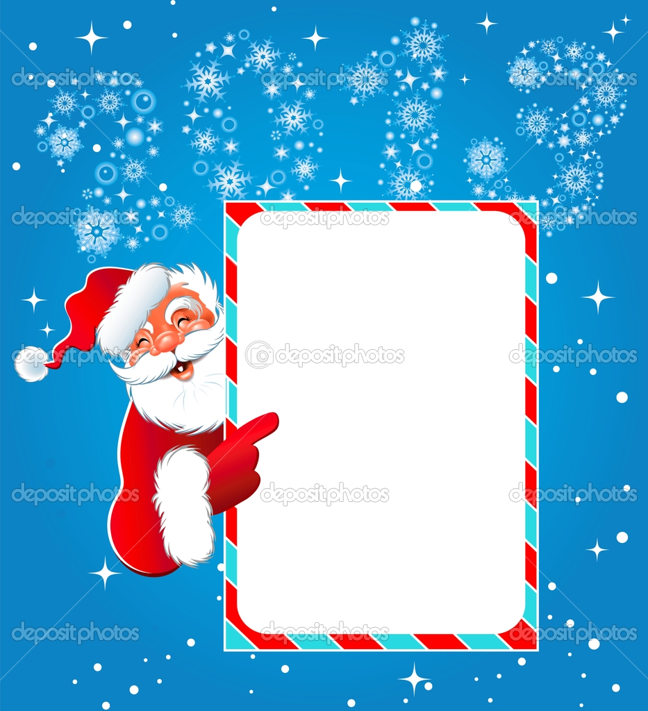 Experience Certificate Ngo – Santa Claus Certificate Template