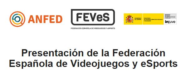 Federación de España de Videojuegos y eSports