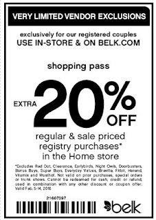 photograph regarding Belk Printable Coupons called Belk Printable Coupon codes Might 2018 - Printable Coupon codes Promo