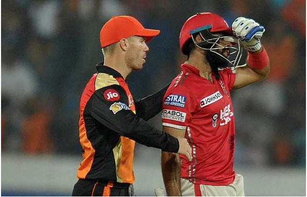Kings XI Punjab seek upward push in crucial tie against SRH