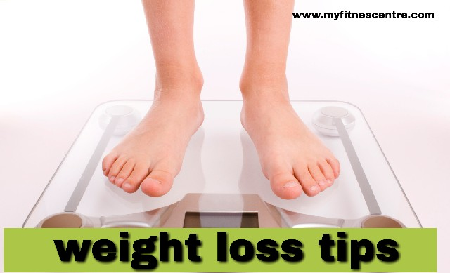 some Weight Loss tips,