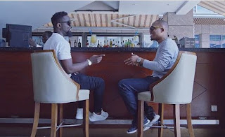 Naeto C Ft. Sarkodie – Kill'N Me Softly {Video}