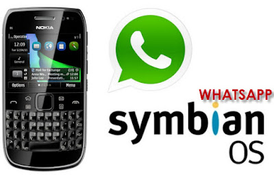 Download whatsApp symbian nokia
