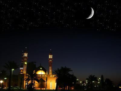 Segera Mohon Maaf Sebelum Ramadhan Tiba Jika Tidak Mahu Puasa Anda Diabaikan...