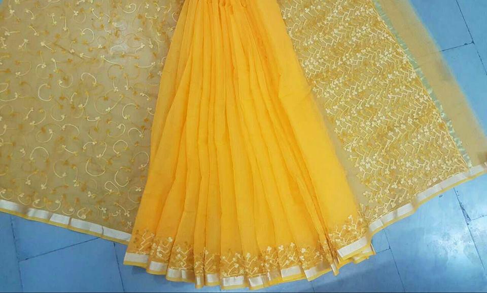Designer Blouses For Sarees