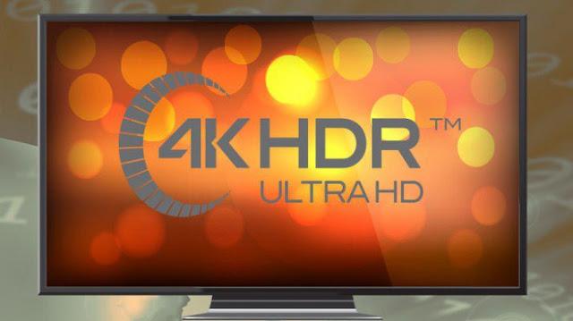 شرح تقنية الـ HDR ولما يجب عليك التفكير تي تبني هذه التقنية عند شراء جهاز تلفاز او هاتف