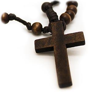 Cruz de São Cipriano e Cruz de São Bartolomeu