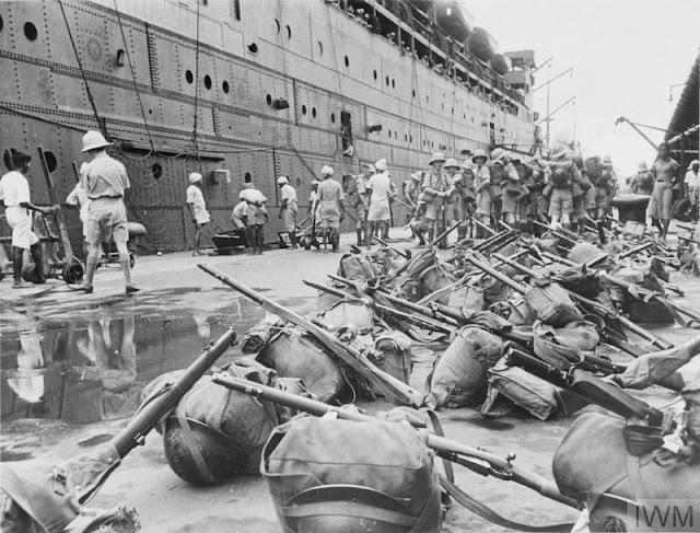 Malaya troop transport 15 May 1941 worldwartwo.filminspector.com