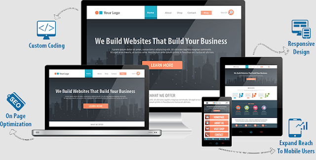 User Friendly Web Design Services In Dubai