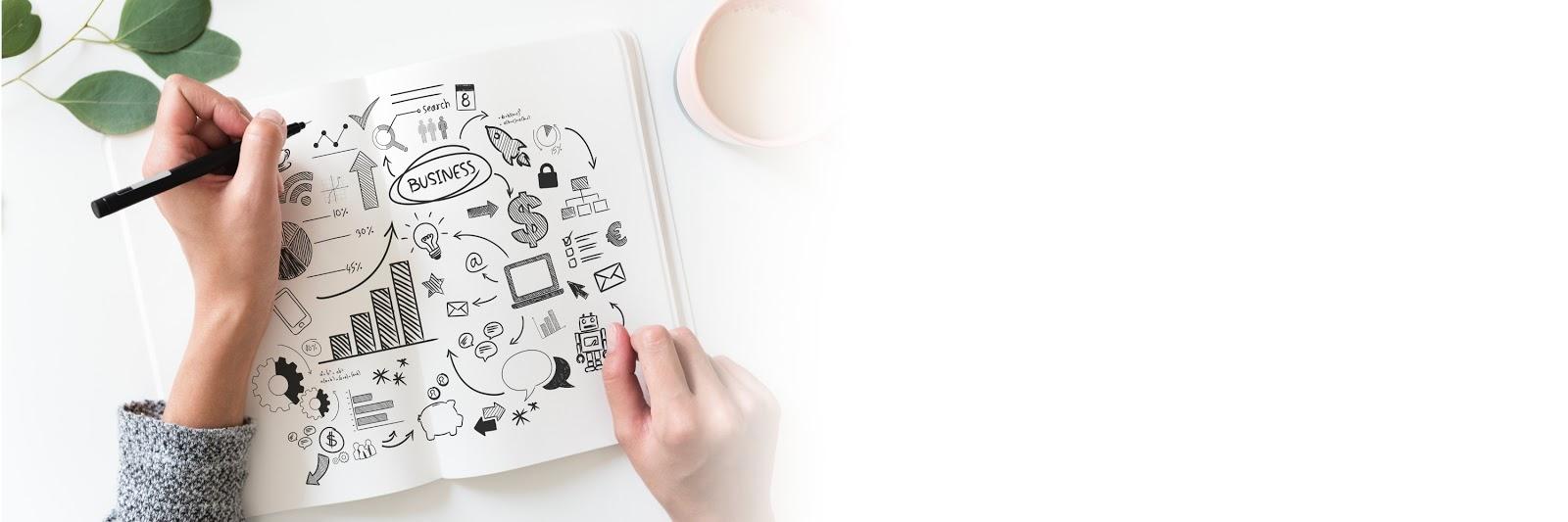 servicios para potenciar una marca en internet: estrategia digital, branding, marketing de contenidos