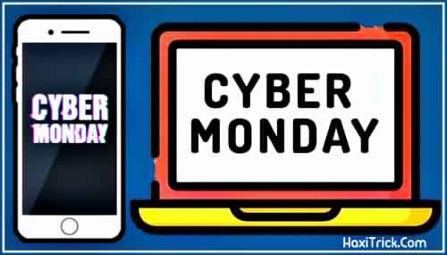 Cyber Monday Sale 2020 India