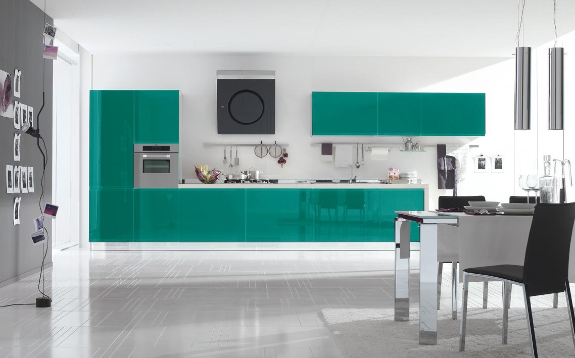 Cucinestile stosa fa verde la cucina for Programma per comporre cucine