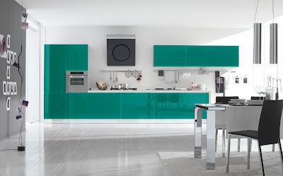 cucinestile Stosa fa verde la cucina