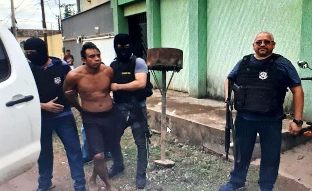 EM MARABÁ - BANG-BANG NO BAIRRO BELO HORIZONTE - VEJA FOTOS..