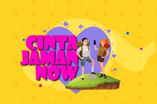 OST Cinta Jaman Now SCTV mp3