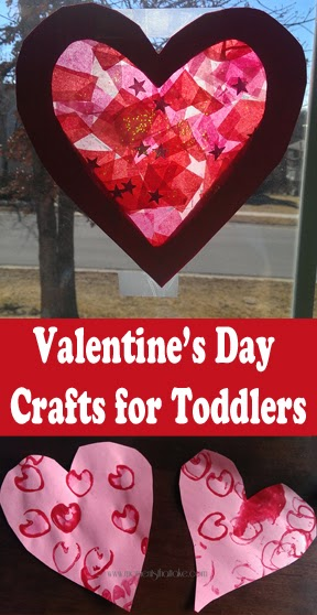 Moments that take my breath away valentine 39 s day crafts for Toddler valentine craft ideas