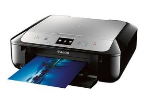 Canon PIXMA MG6821 Driver Download, Wireless Setup and Review