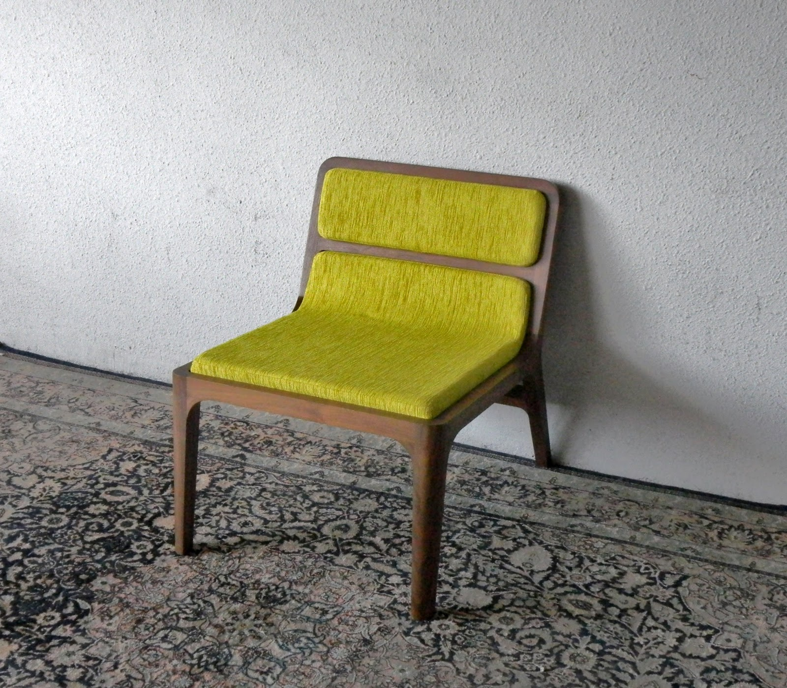 Swivel Chair Mustard Yellow Blazing Needles Papasan Lounge Cushion Second Charm Midcentury Modern Sofas And Armchairs