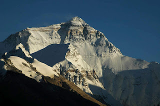 Mount Everest 13