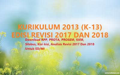 Kurikulum-2013-(K-13)-Rev-2017-Dan-2018