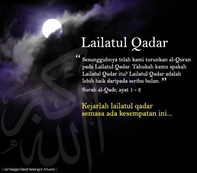 Panduan Amalan Terbaik 10 Malam Terakhir Ramadhan