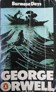 Burmese Days - George Orwell (Une histoire birmane)