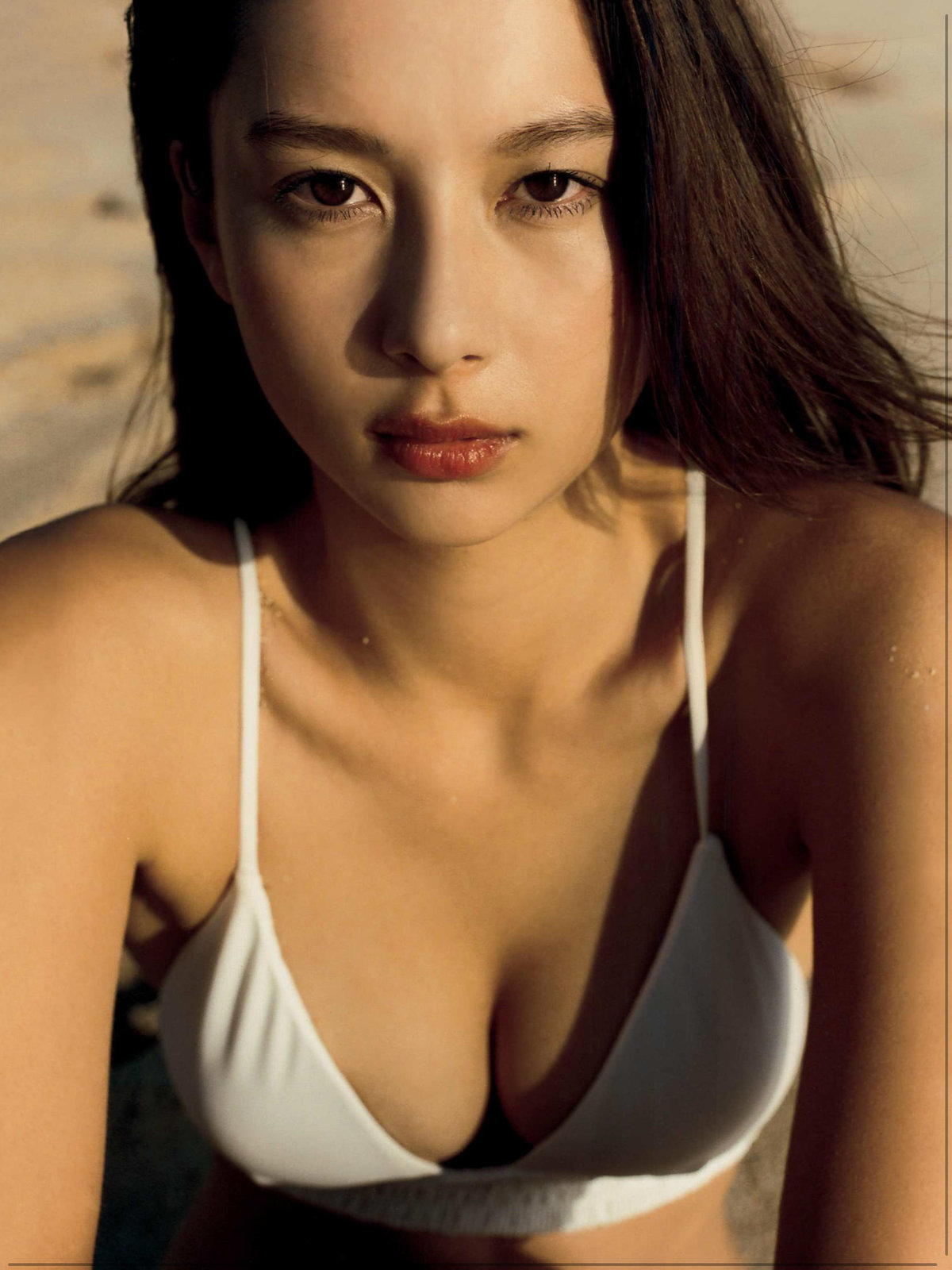Niki 丹羽仁希, FRIDAY 2017.10.20 (フライデー 2017年10月20日号)