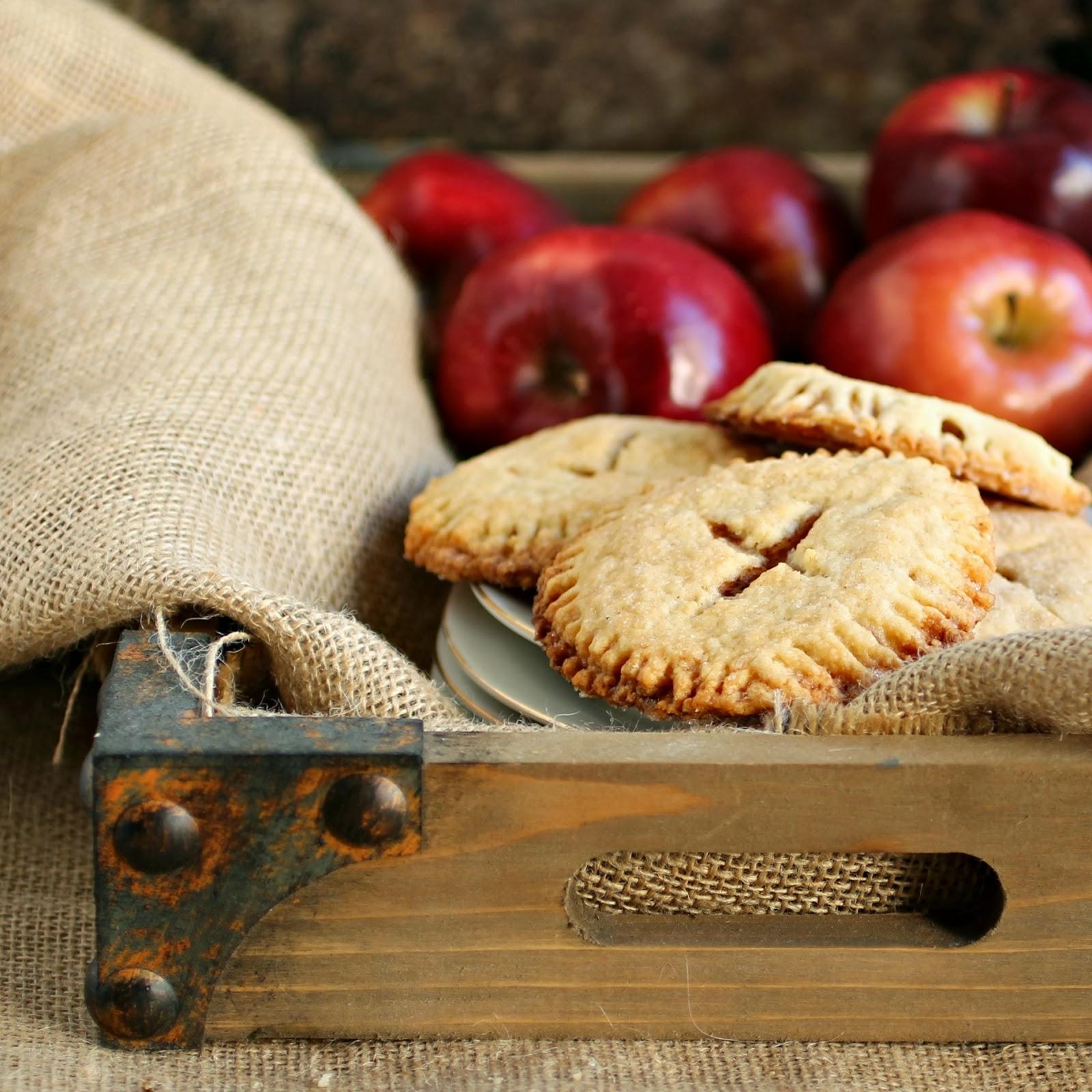 Smitten Kitchen Oatmeal Cookies: Hungry Couple: Apple Pie Cookies