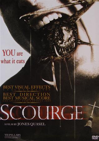 Scourge (2008) Hindi ORG Dual Audio 500MB WEB-DL 720p HEVC x265