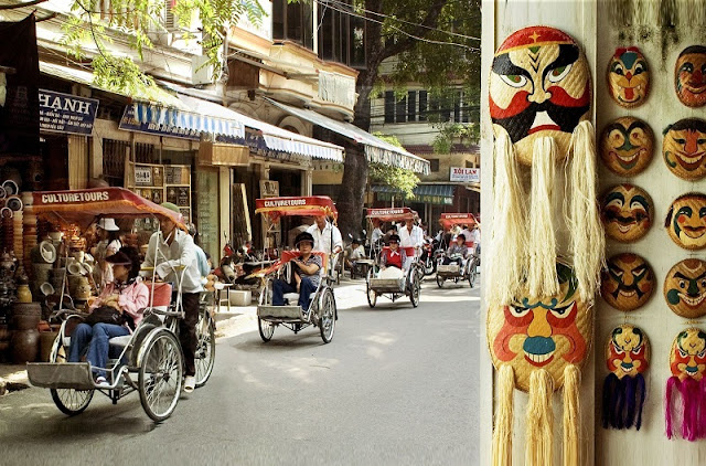 10 Vietnam tourist attractions in the most prestigious tourism ranking in the world 6