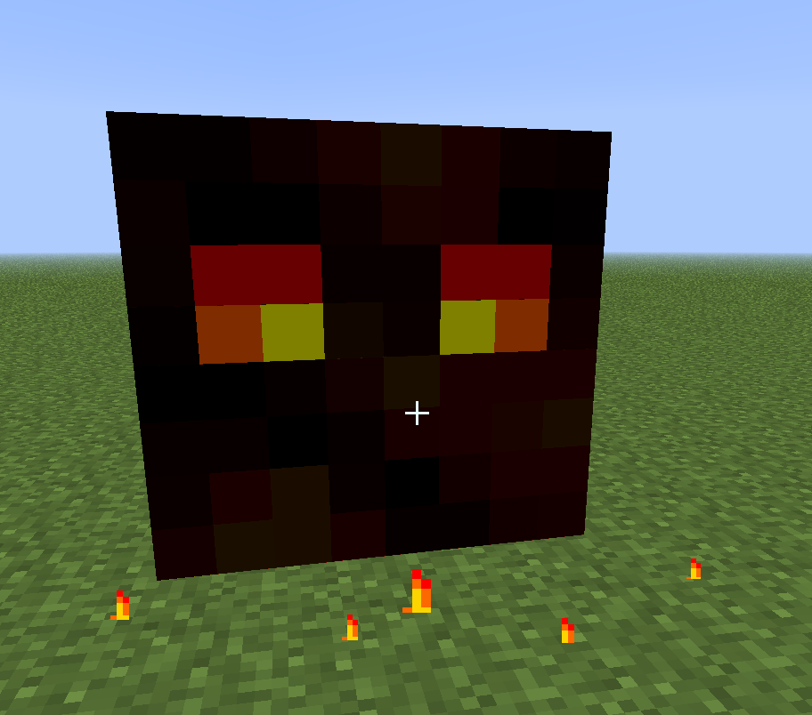 The gallery for --> Minecraft Mutant Magma Cube