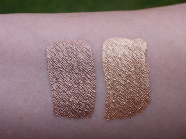 PS Precious Metals Liquid Eyeshadows