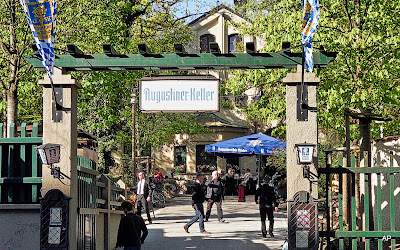 Augustiner-Keller