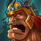 Vikings Gone Wild Apk v3.11 Mod Terbaru 2017