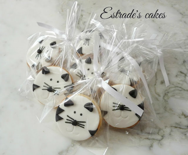 galletas infantiles de gatos 4