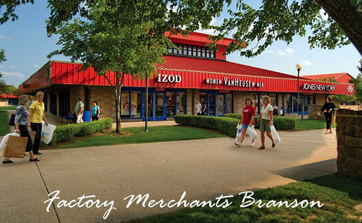 Simon Wants To End Lease For Factory Merchants Outlet Mall
