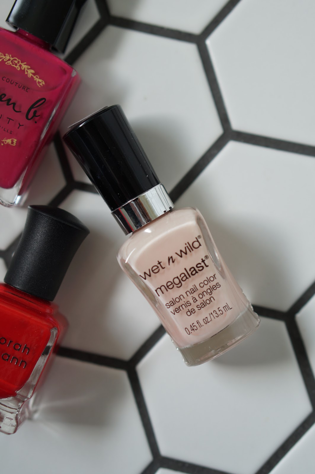 Popular North Carolina style blogger Rebecca Lately shares her top three polish for summer.  Click here for the only three cruelty free nail polishes you'll need this summer!