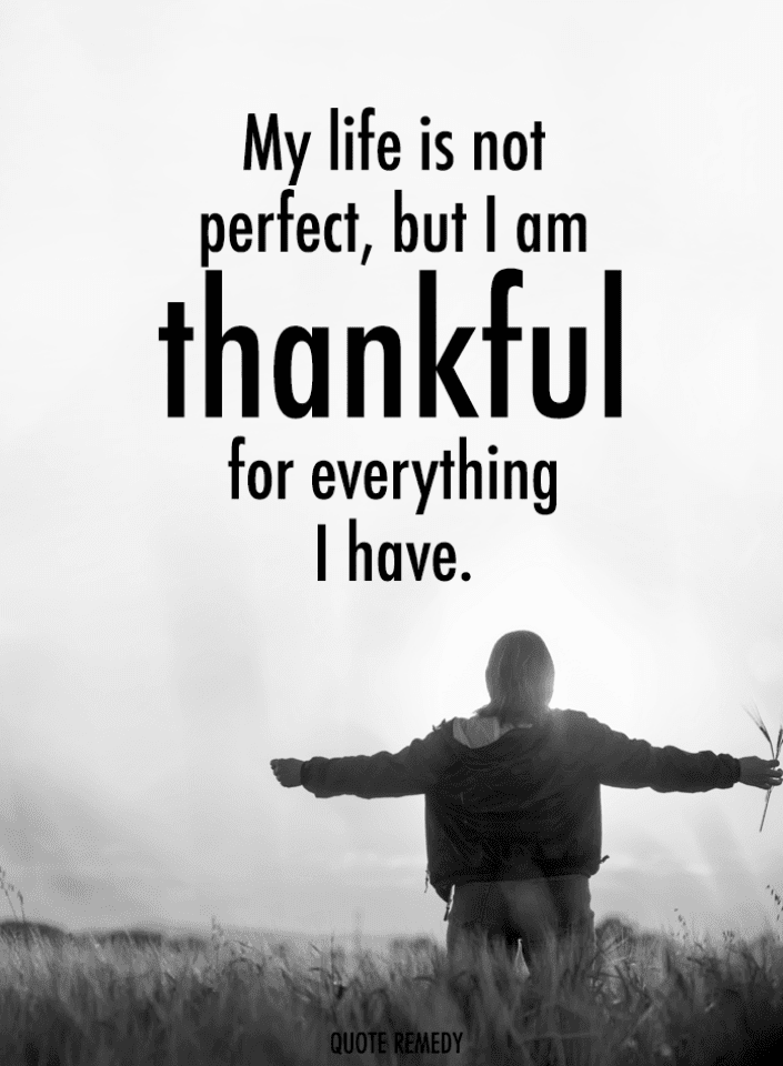 My Life Isn't Perfect Quotes, Perfect Life Quotes, Life Quotes, Thankful Quotes, Quotes,