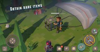 Cube Survival: LDoE Apk + Data Obb