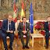 García-Page aventura un crecimiento económico positivo para la región durante los próximos diez años
