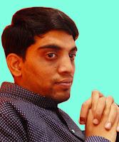 राजगढ़ नगर के युवा अक्षय भंडारी-Rajgarh-Dhar-Akshay-Bhandari
