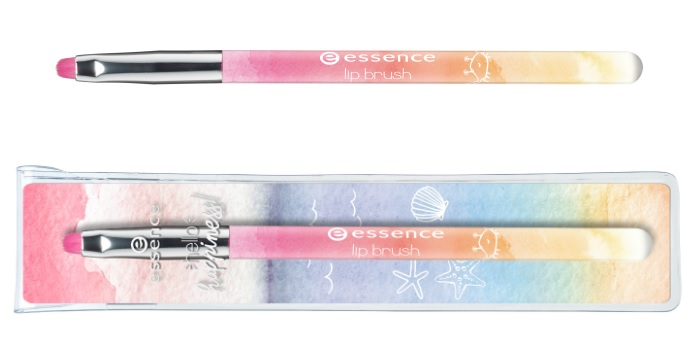 essence hello happiness lip brush
