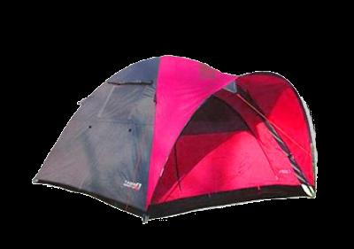 Tenda Dome Great Outdoor NSM