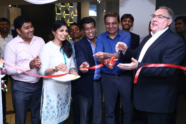 RS Components sets up a new Electronic Center in Bangalore