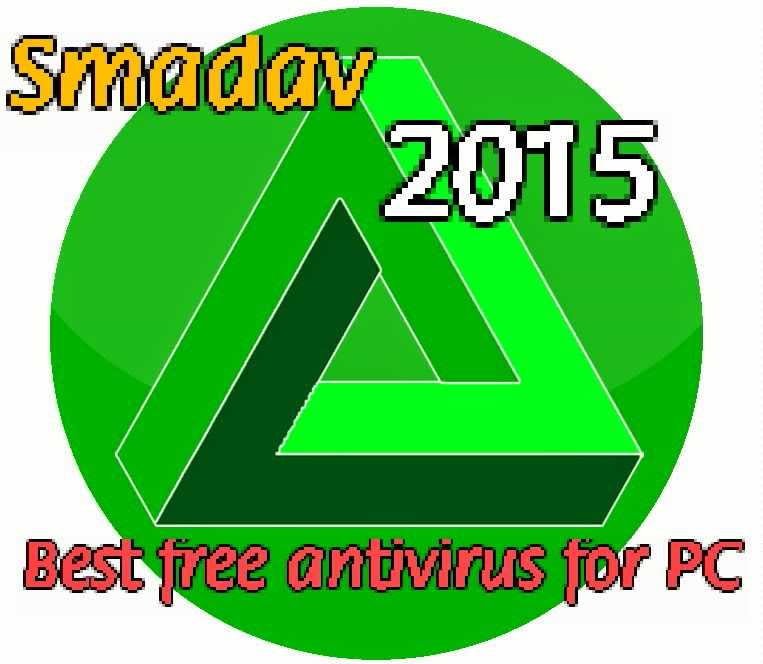 Smadav 9.9.1 Antivirus Latest Update with Serial key for 2015 Free Download