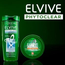 Prueba Elvive PHytoclean