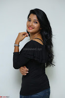 Deepthi Shetty looks super cute in off shoulder top and jeans ~  Exclusive 51.JPG