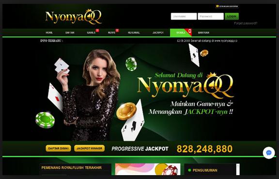 Bandar Terbaru Situs Poker Online Terpercaya Indonesia